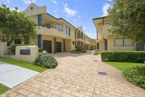 Seychells - Toowoon Bay - Accommodation Ballina