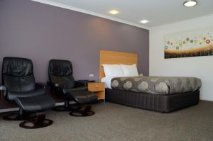 Sportsmans Motor Inn - Accommodation Ballina