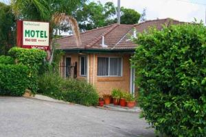 Sutherland Motel - Accommodation Ballina