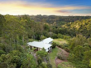 Tama Ridge Eco Retreat - Accommodation Ballina