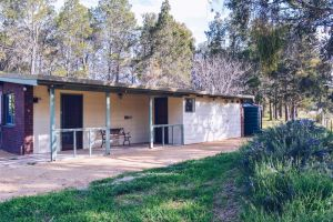 Tamu Barossa - Accommodation Ballina