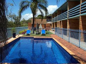 Tannum On The Beach Motel - Accommodation Ballina