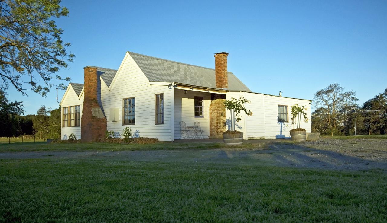 Buttons Cottage - Accommodation Ballina