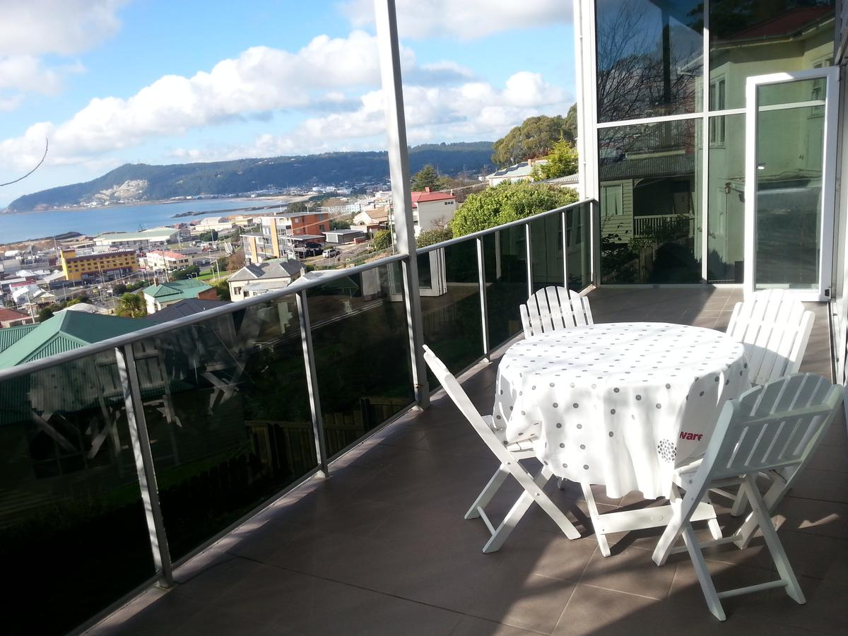 Harbour View Apartments - Accommodation Ballina