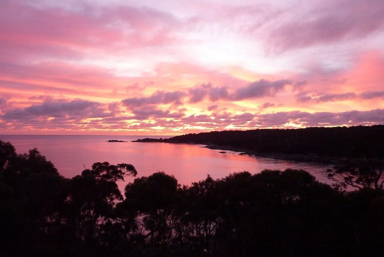 THE LOFT  Bay of Fires Seascape - Accommodation Ballina