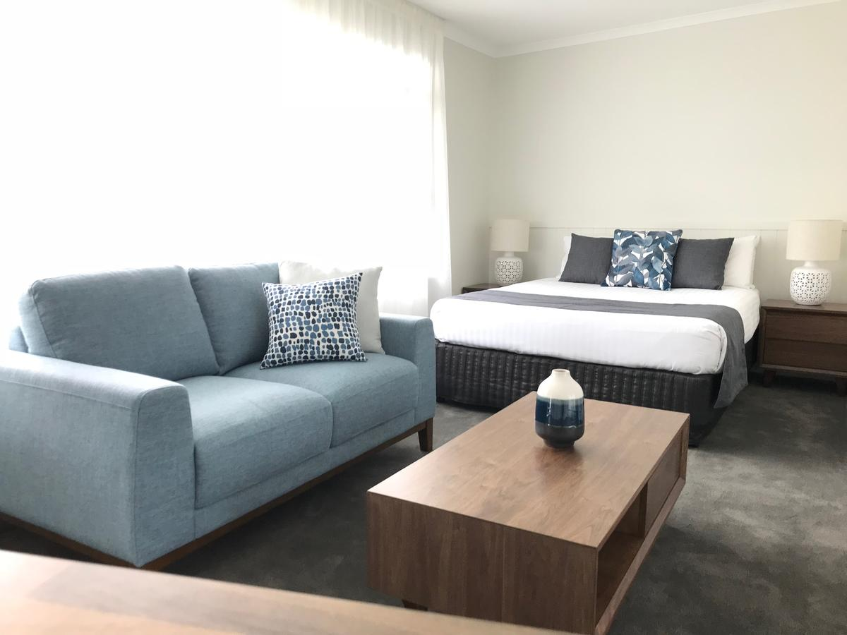 Orford Blue Waters Hotel - Accommodation Ballina
