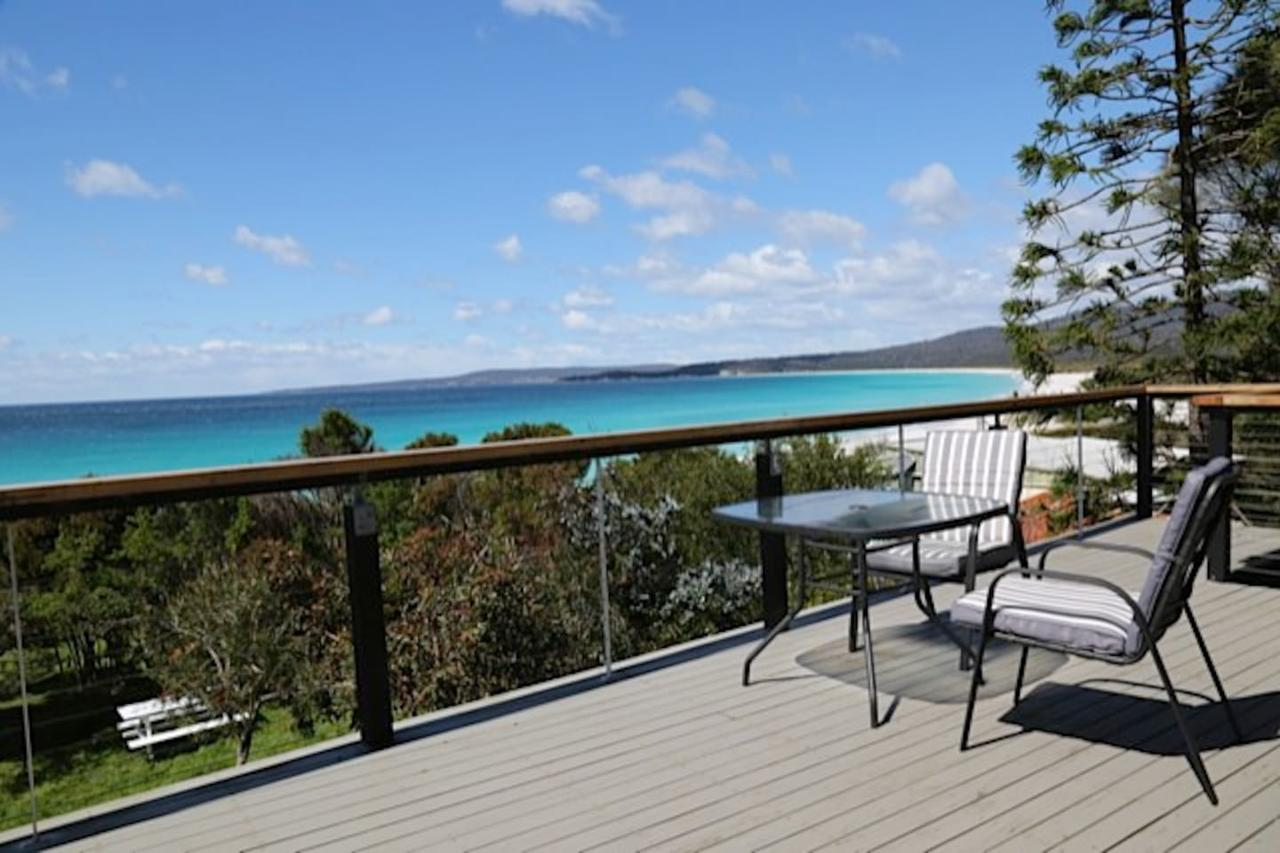 Driftwood Bay of Fires - Accommodation Ballina