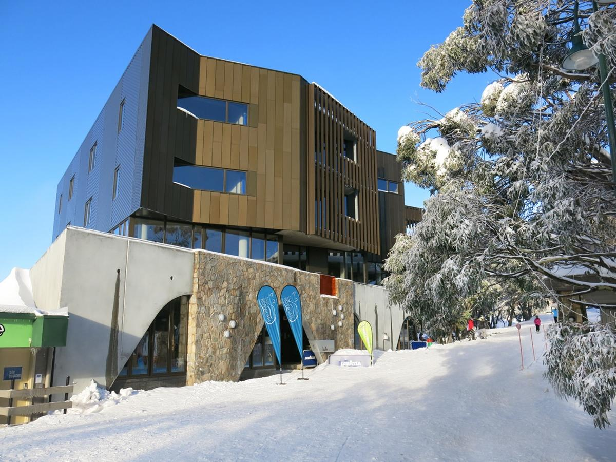 Buller Central Hotel - Accommodation Ballina