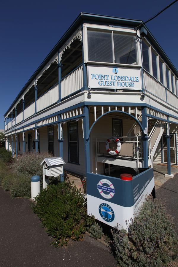 Point Lonsdale Guest House - Accommodation Ballina