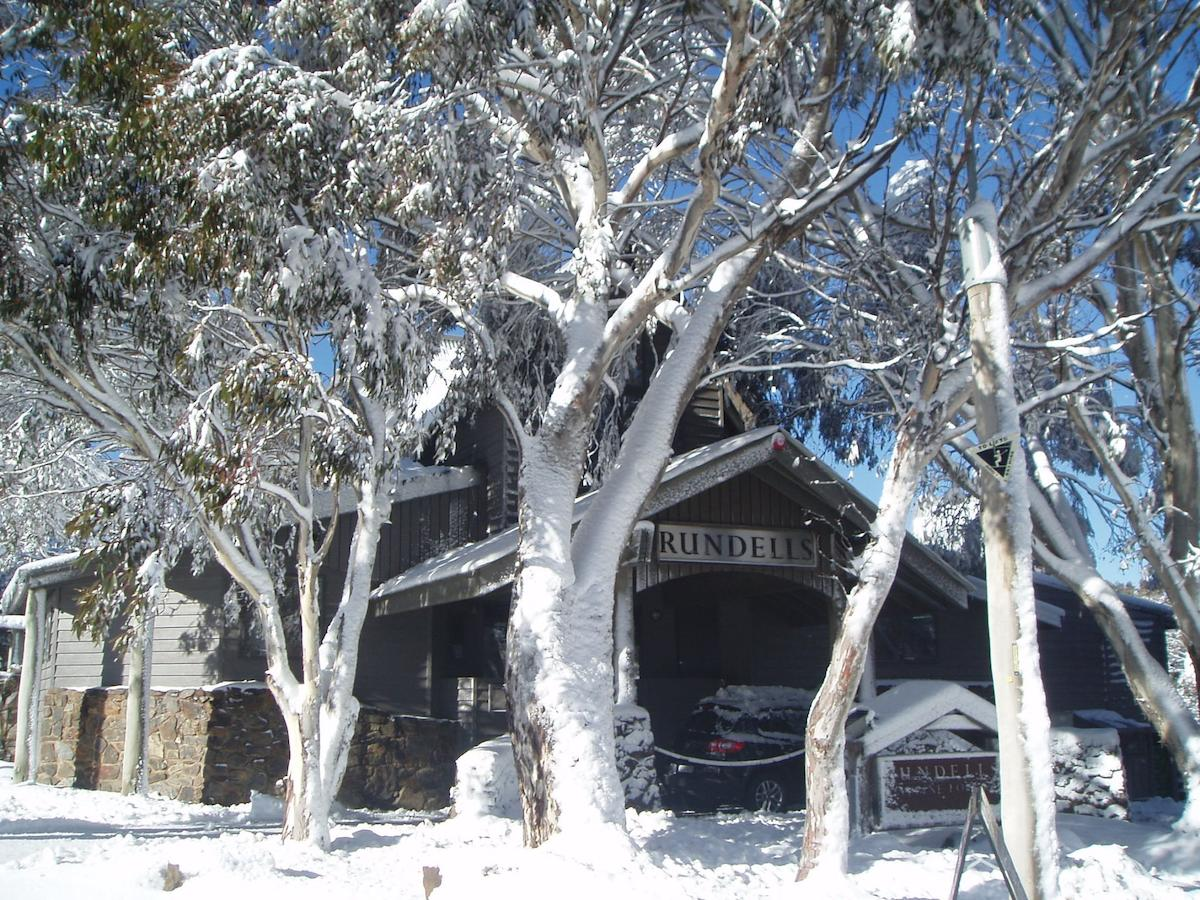 Ramada Resort by Wyndham Dinner Plain Mt Hotham - Accommodation Ballina