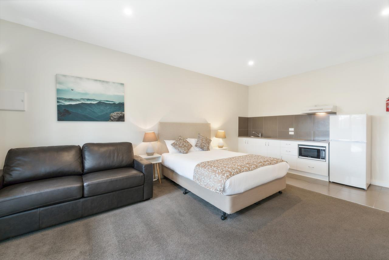 High Country Holiday Park - Accommodation Ballina