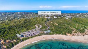 Oceanic Sorrento - Accommodation Ballina