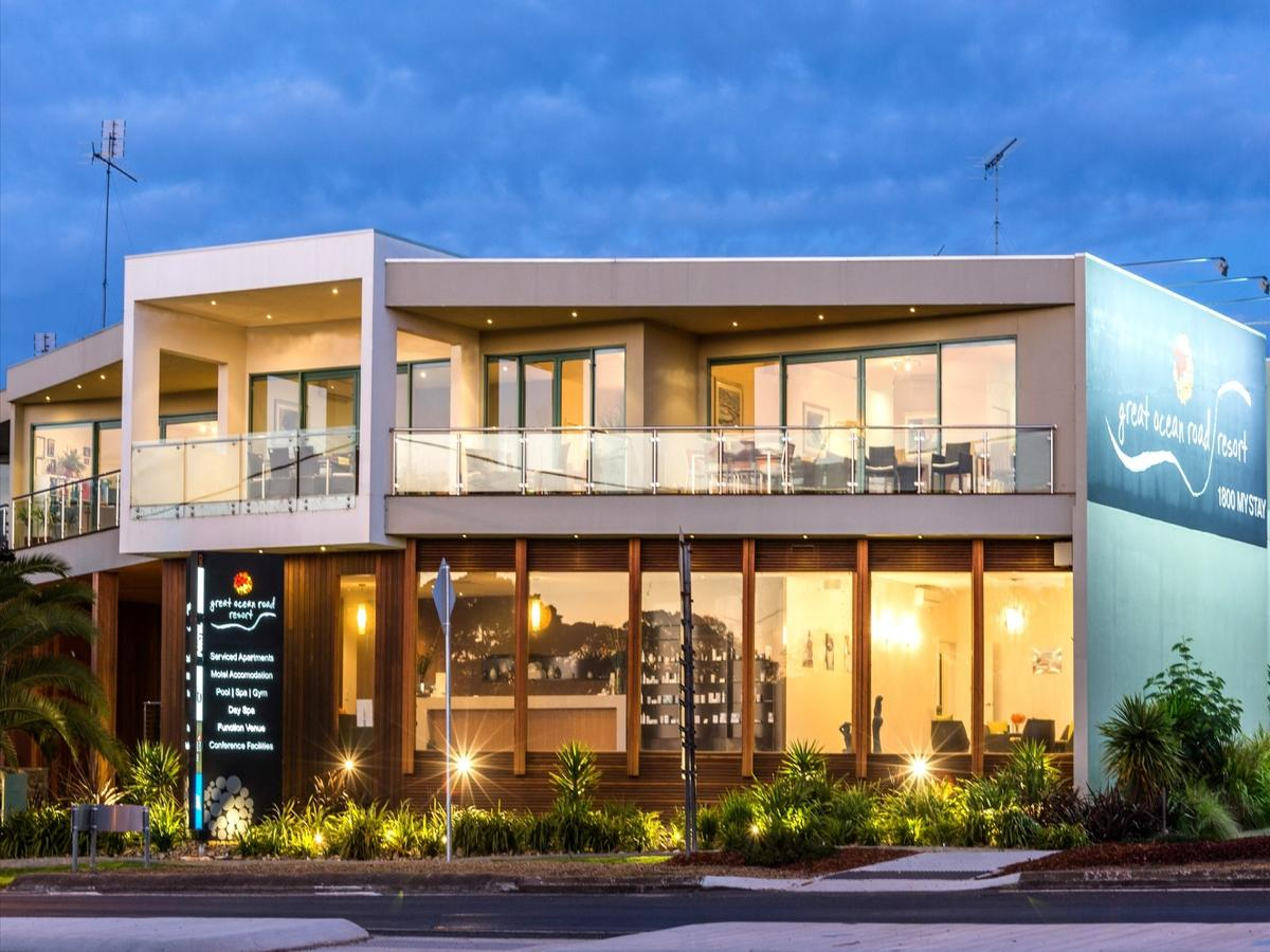 Great Ocean Road Resort - Accommodation Ballina