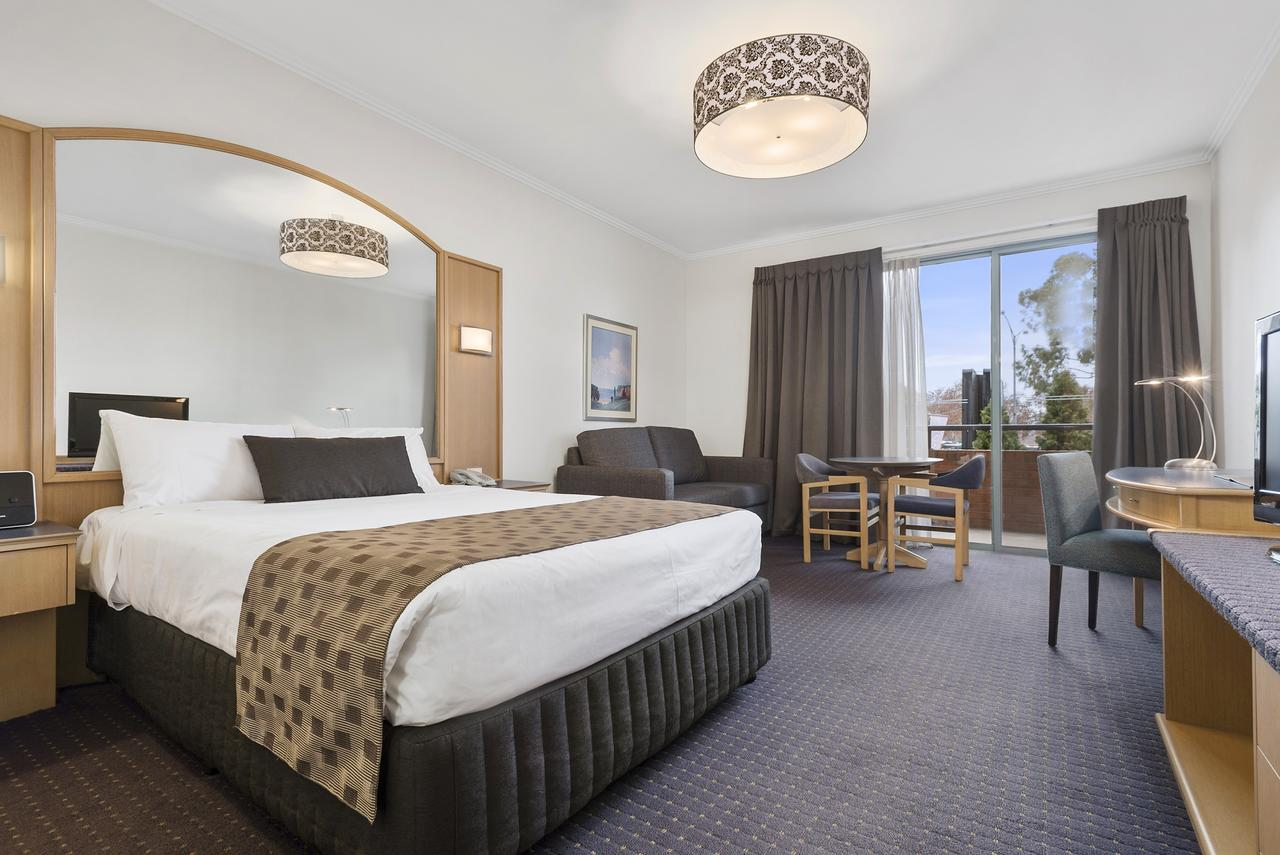 Quality Hotel Wangaratta Gateway - Accommodation Ballina
