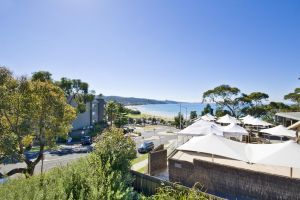 Lorne Bay View Motel - Accommodation Ballina