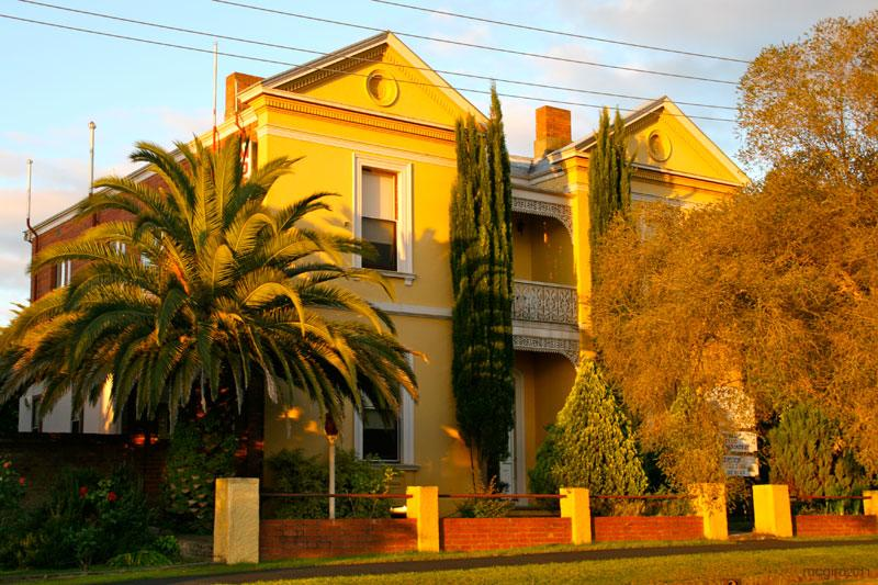 Campbell st Lodge - Accommodation Ballina