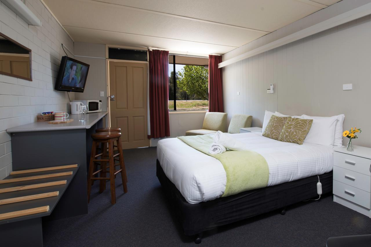 Bridgewater Motel - Accommodation Ballina