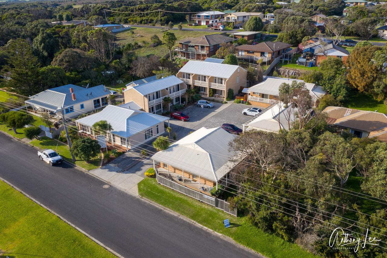 Port Campbell Parkview Motel  Apartments - Accommodation Ballina