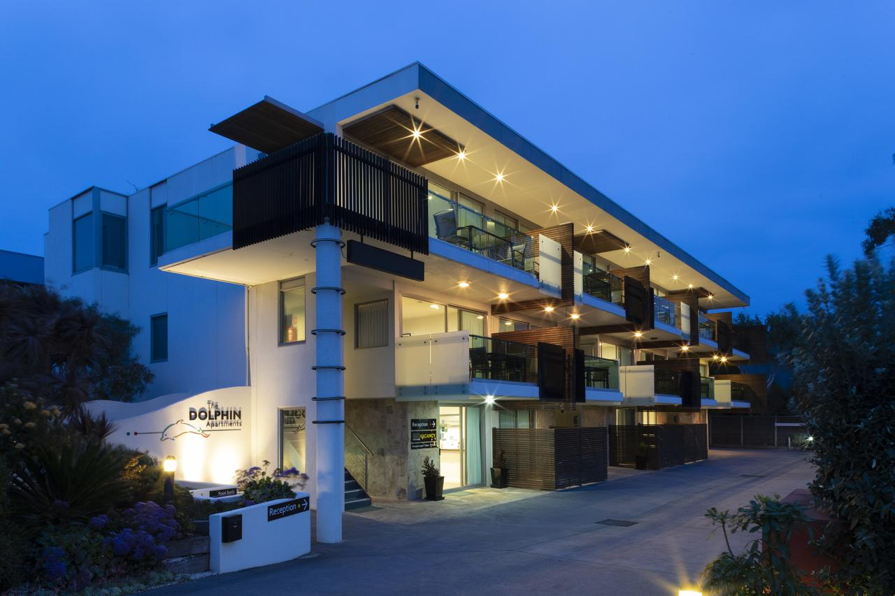 The Dolphin Apartments - Accommodation Ballina
