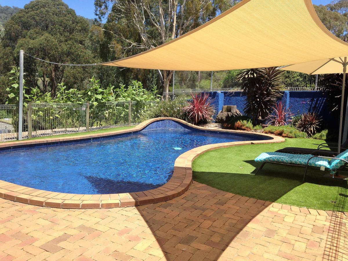 Snow View Holiday Units - Accommodation Ballina