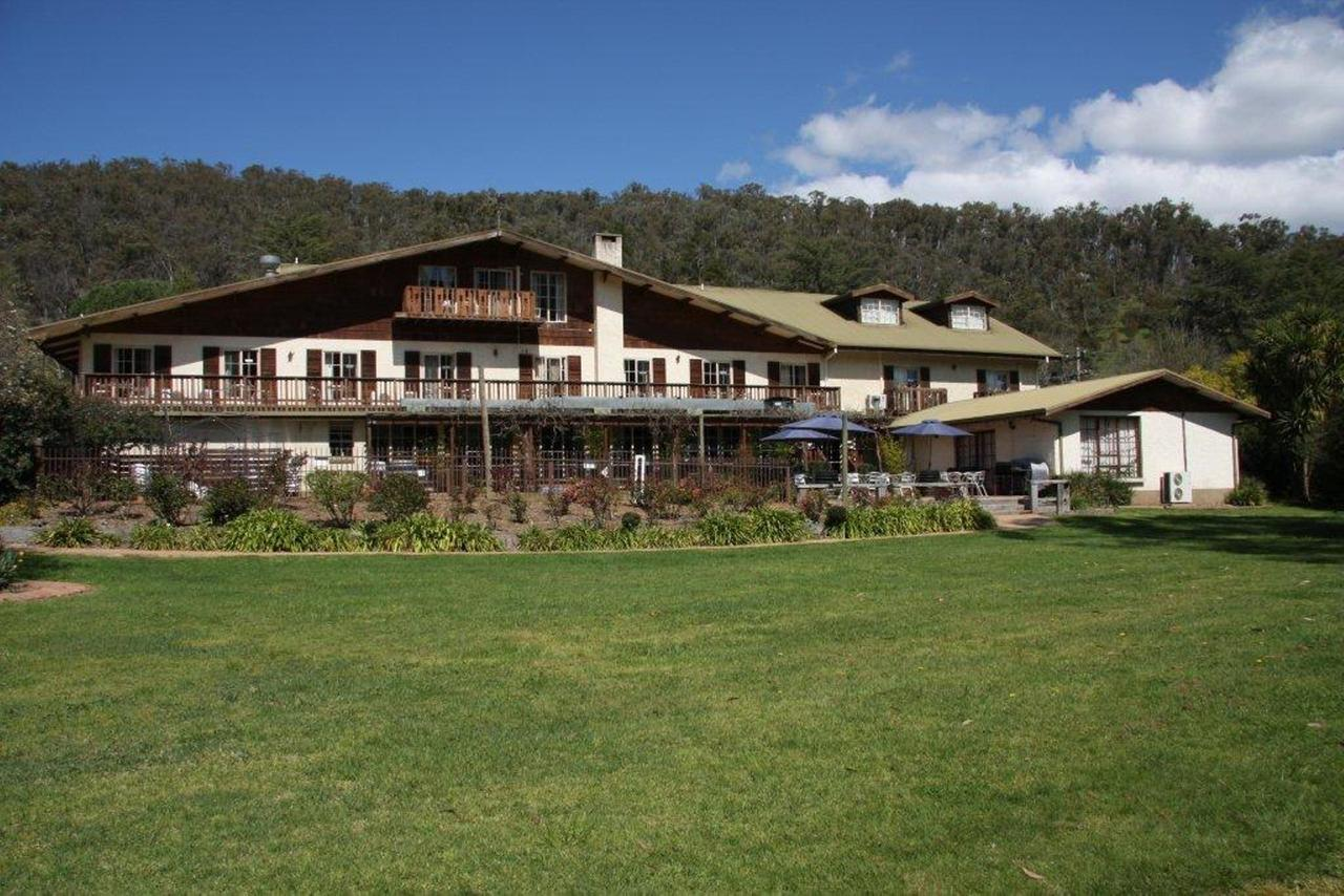 Bright Chalet - Accommodation Ballina