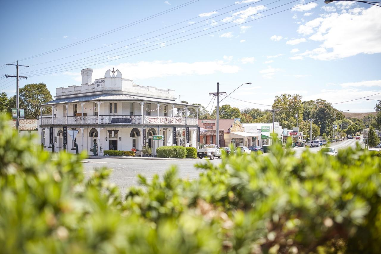 The Alexandra Hotel - Accommodation Ballina