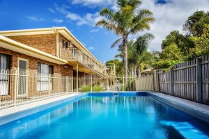 Allambi Holiday Apartments - Accommodation Ballina