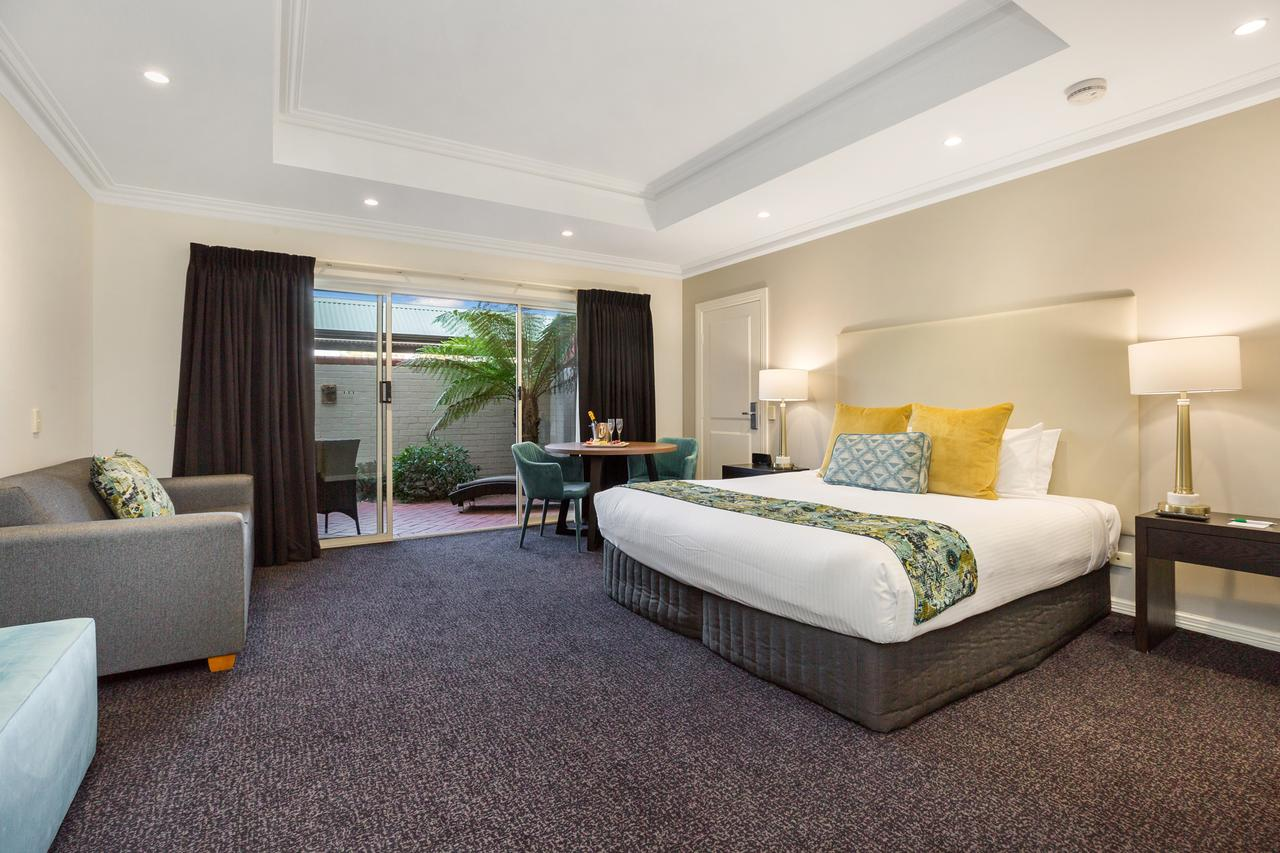 All Seasons Resort Hotel Bendigo - Accommodation Ballina