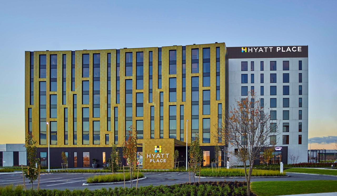 Hyatt Place Melbourne Essendon Fields - Accommodation Ballina