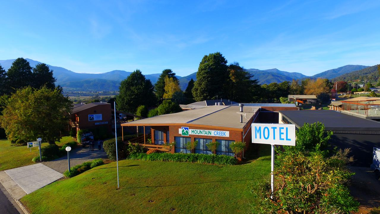 Mountain Creek Motel - Accommodation Ballina