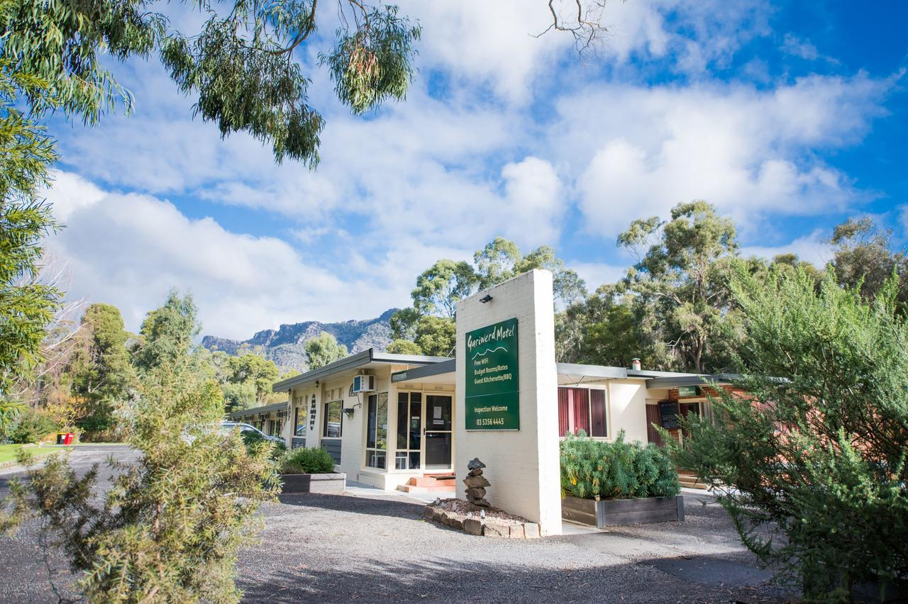 Gariwerd Motel - Accommodation Ballina