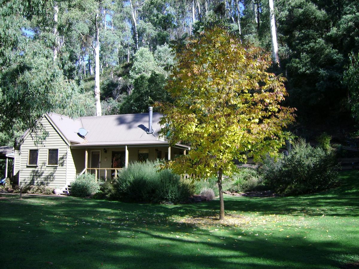 shady brook cottages - Accommodation Ballina