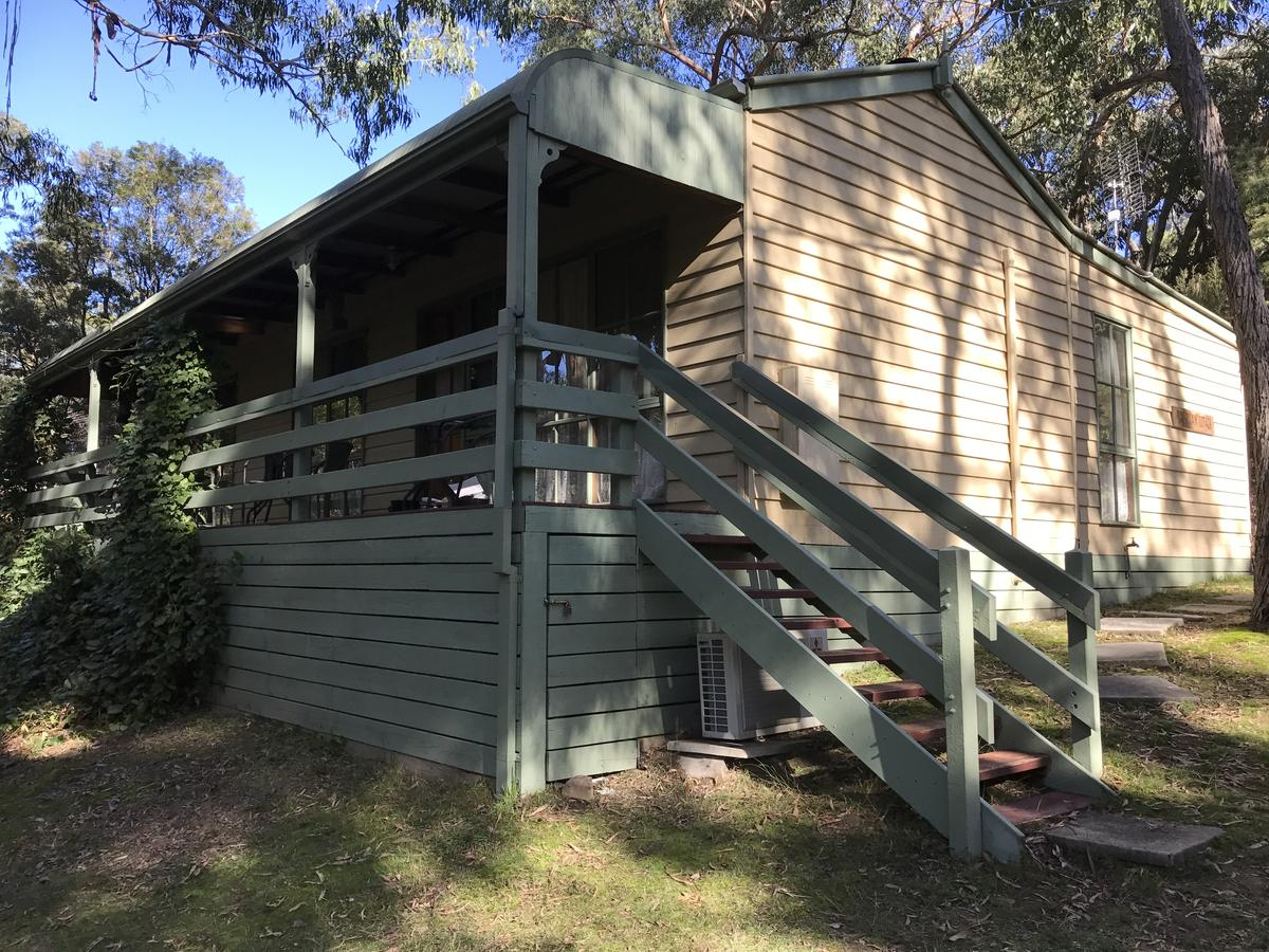 Day Dream Cottage - Accommodation Ballina