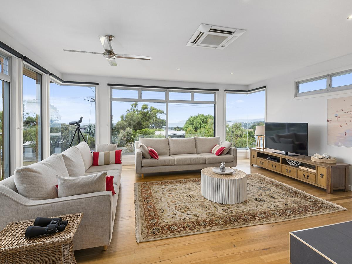 Aireys Ocean View - Accommodation Ballina
