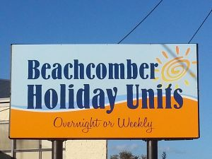 Beachcomber Holiday Units - Accommodation Ballina