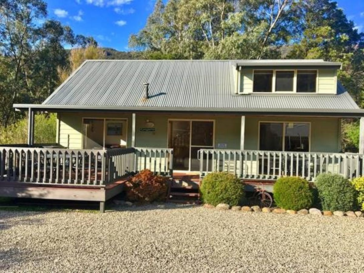 Kangurra Holiday House - Accommodation Ballina