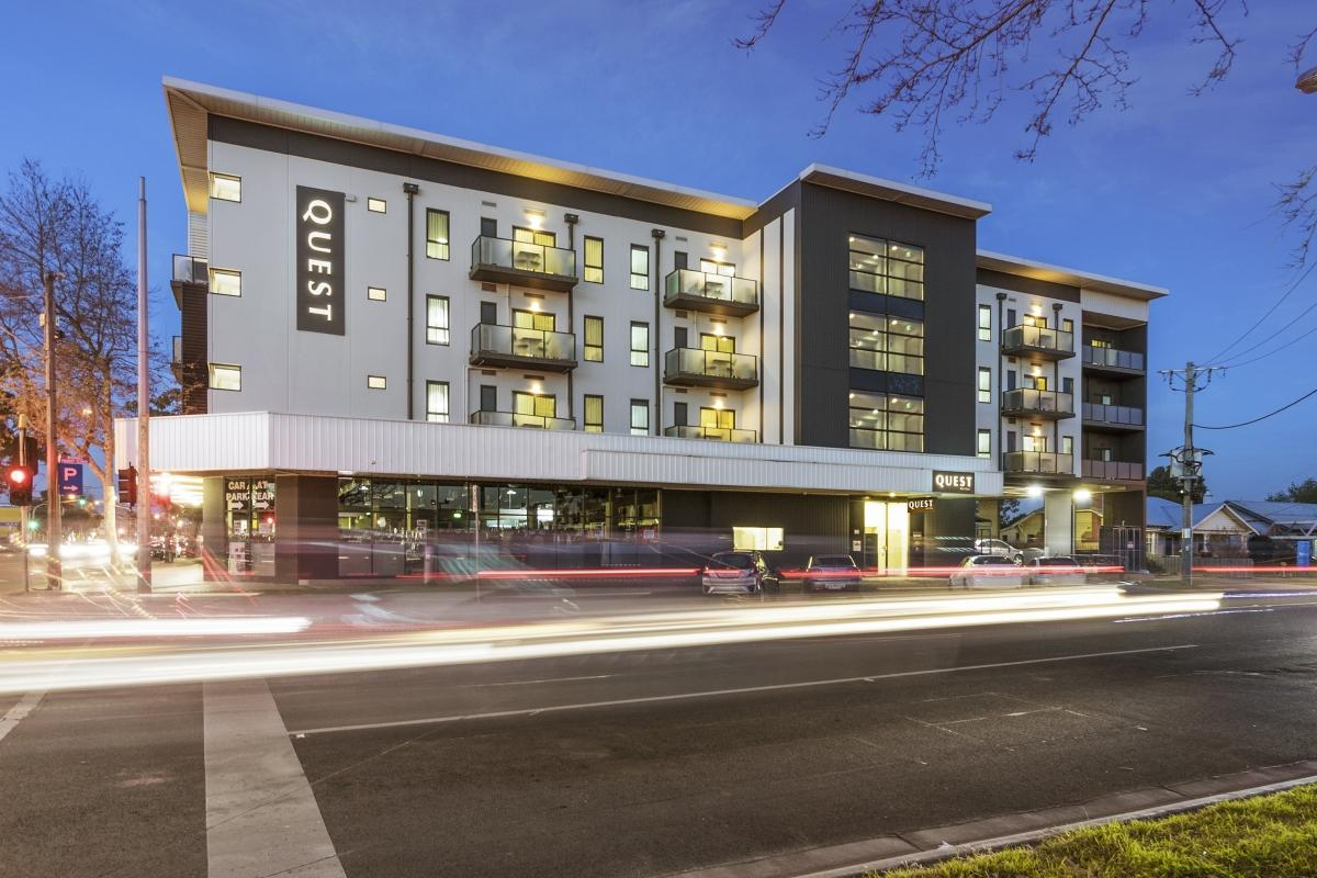 Quest Werribee - Accommodation Ballina