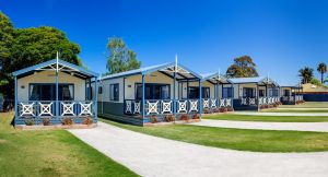 BIG4 Whiters Holiday Village - Accommodation Ballina