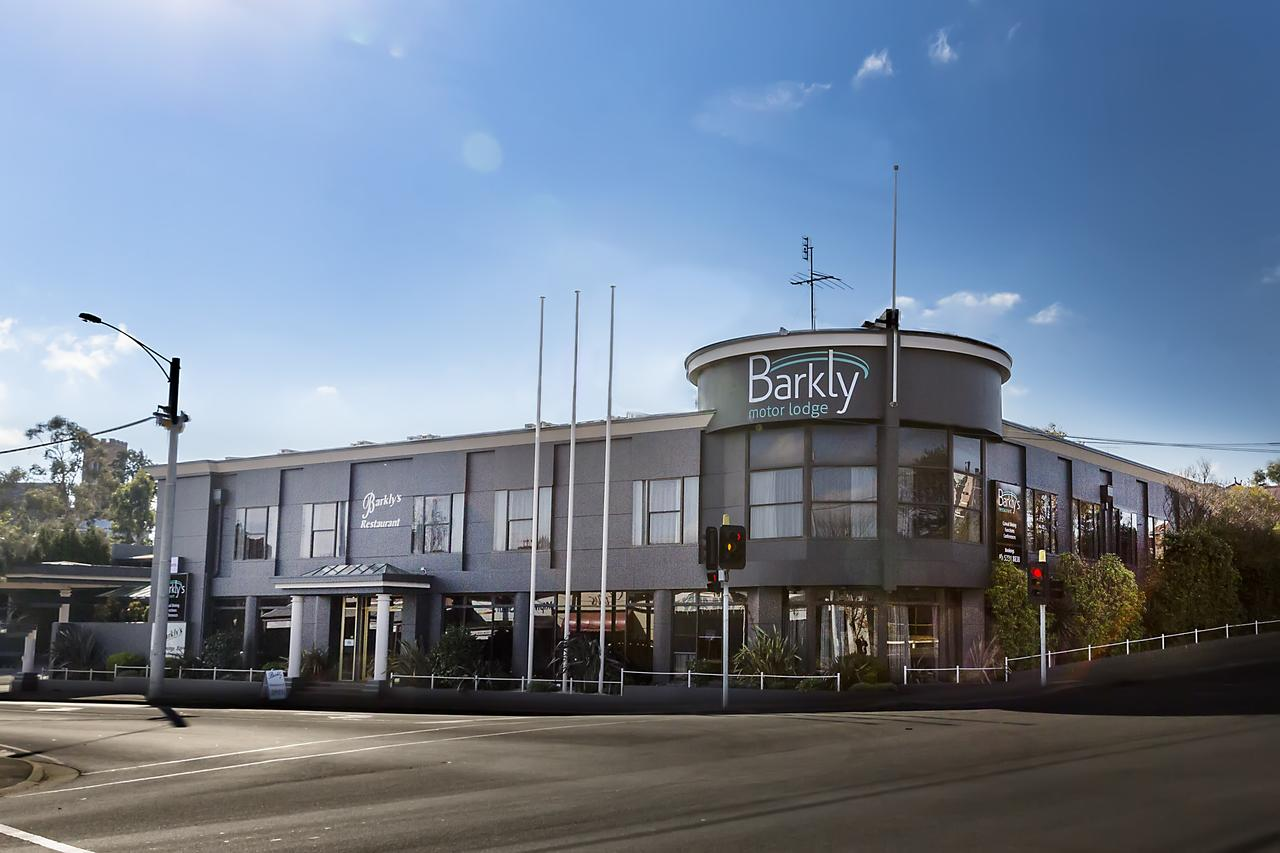 Barkly Motorlodge - Accommodation Ballina