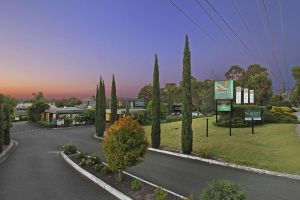 Quality Inn and Suites Knox - Accommodation Ballina