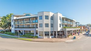 The Brighton Apartments - Accommodation Ballina