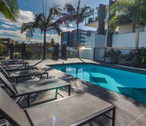 The Chermside Apartments - Accommodation Ballina