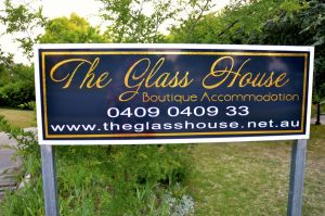 The Glasshouse Boutique Accommodation - Accommodation Ballina
