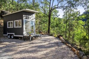Tiny St Albans - Accommodation Ballina