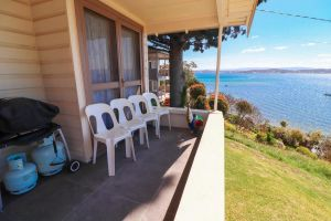 Tommy's Lakehouse - Accommodation Ballina