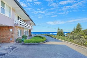 Toowoon Bay Beachside Unit Unit 4 - Accommodation Ballina