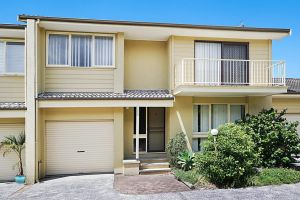 Toowoon Bay Townhouse Unit 6 - Accommodation Ballina