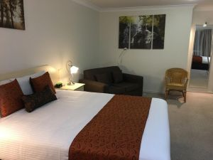 Tuckerbox Motor Inn - Accommodation Ballina