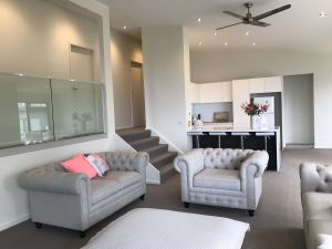 Lorne Sea View Terrace house - Accommodation Ballina