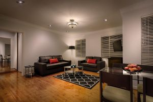 Crest On Barkly Serviced Apartments - Accommodation Ballina